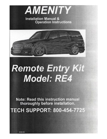 RE4 - Amenity Four-Button Remote Keyless Entry.pdf - uri=spal-usa