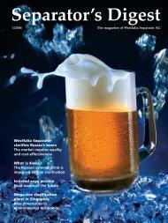 Separator's Digest 2004/1 - GEA Westfalia Separator Group