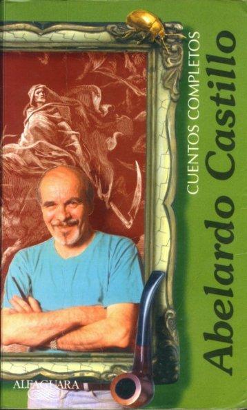 Abelardo-Castillo-Cuentos-completos