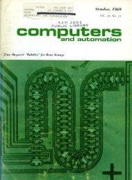 CD I!H~!!!:i~ - Bitsavers