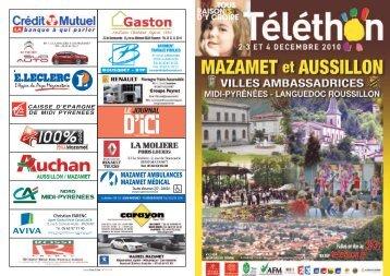 Payrin, Groupe Scolaire La Naure et les Ecoles du Pays - Mazamet