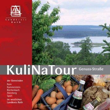 KuliNaTour - Landratsamt Roth