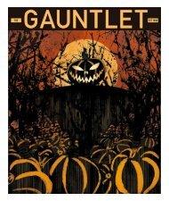 EST 1960 THE - The Gauntlet