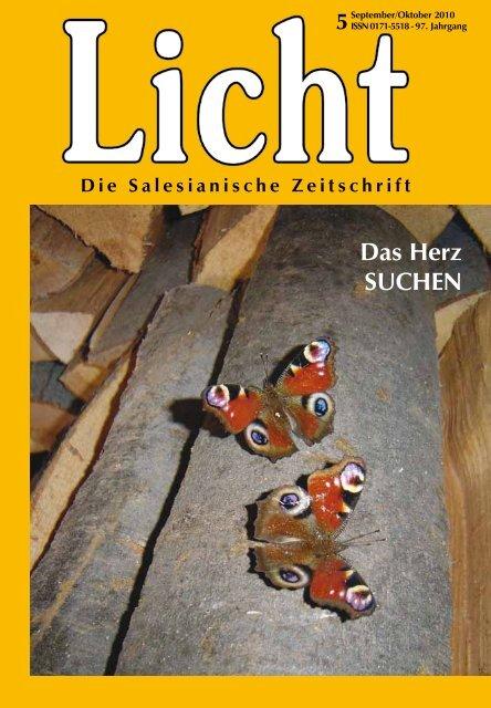 Das Herz SUCHEN - Franz Sales Verlag