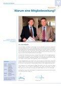 Mitglieder - Raiffeisenbank Bad Saulgau eG - Seite 3