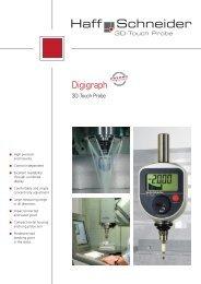 Digigraph - Haff & Schneider GmbH & Co. OHG, Nesselwang