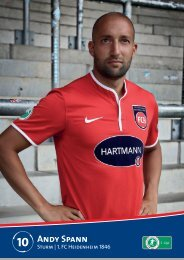 Andy Spann - 1. FC Heidenheim