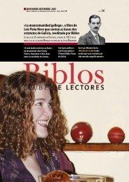 «La mancomunidad gallega», o libro de Lois Peña Novo ... - Biblos