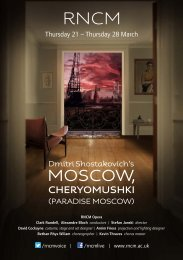 PArADise mosCoW
