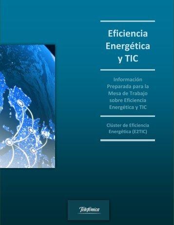 E2TIC | Eficiencia Energética y TIC - Telefónica: Responsabilidad ...