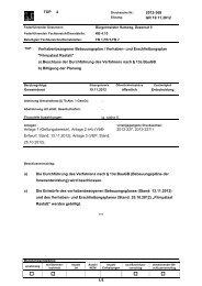 1/5 2012-368 TOP 4 GR 19.11.2012 ... - Stadt Rastatt