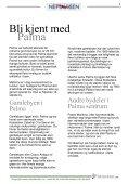 Palma Reiseguide Reiseplaneten AS - Page 3