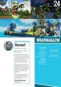 GEWINNSPIEL - Gamewrap - Seite 3