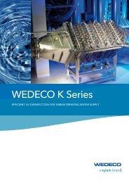WEDECO K Series - Hyxo