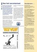 In dit nummer o.a. Manager of Maat: Bart Baars Bedrijfsbezoek ... - Page 2