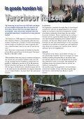 In dit nummer o.a. Manager of Maat: Bart Baars Bedrijfsbezoek ... - Page 3