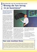 In dit nummer o.a. Manager of Maat: Bart Baars Bedrijfsbezoek ... - Page 6