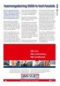 In dit nummer o.a. Manager of Maat: Bart Baars Bedrijfsbezoek ... - Page 7