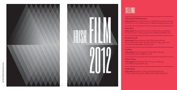 Download the Screening Times - Irish Film Board