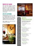 Plan for Something Different - Agave Grill - Page 2