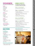 Plan for Something Different - Agave Grill - Page 3