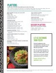 Plan for Something Different - Agave Grill - Page 4