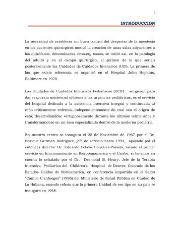 Manual de Organización y Procedimientos en las Unidades