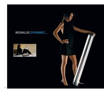 NOVALUX DYNAMIC... - Laser Lighting