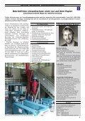 Maschinenbau Umwelttechnik Patentingenieurwesen - Seite 5