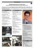 Maschinenbau Umwelttechnik Patentingenieurwesen - Seite 7