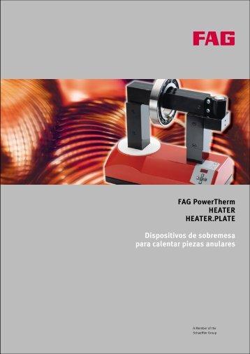 Catalogo_ HEATER_ PLATE.pdf - ROEDA SA