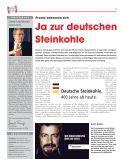 Sichere Energie: Wichtiger denn je. - RAG Deutsche Steinkohle - Seite 2