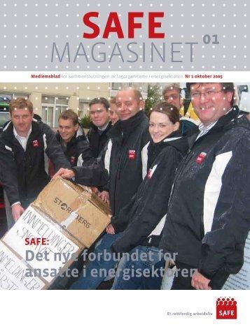 nr. 1-2005 - Safe