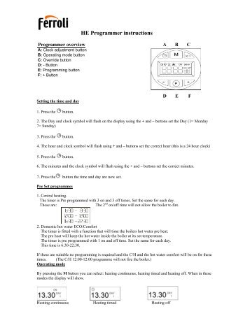 Traceable Talking Timer Instructions Control Company