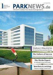 News - Siemens Real Estate
