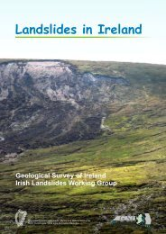 to download report - Geological Survey of Ireland