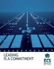 LEADING IS A COMMITMENT - Globe Air Cargo