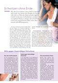 Fußpilz? Heilen und befreien Sie Ihre Füße! - Regenbogen Apotheke - Seite 5