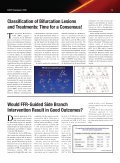 Reaching a Consensus for Left Main Coronary ... - Summit-tctap.com - Page 6