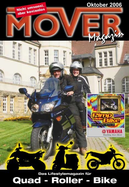 Mover Magazin