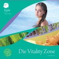 Vitality Zone Punta - Lošinj Hotels & Villas