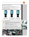 Infrardeči termometer z označbo merjenega polja - Komplast doo - Page 4