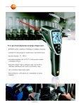 Infrardeči termometer z označbo merjenega polja - Komplast doo - Page 5