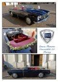 edizione n° 15 anno 2012 - Benaco Auto Classiche - Page 6