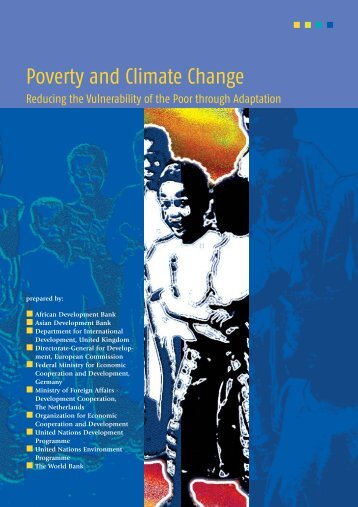 Poverty and Climate Change - Organisation for Economic Co ...
