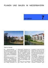 7 - Die Regierung von Niederbayern