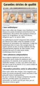 Garanties strictes Colruyt pour les oeufs - Page 2