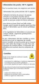 Garanties strictes Colruyt pour les oeufs - Page 3