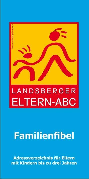 Familienfibel - Regierung von Oberbayern