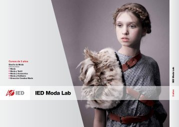 IED Moda Lab - IED Madrid
